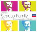 Ultimate Strauss Family