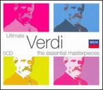 Ultimate Verdi: The Essential Masterpieces [Box Set]