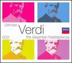 Ultimate Verdi: The Essential Masterpieces [Box Set]