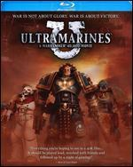 Ultramarines: A Warhammer 40,000 Movie [Blu-ray]