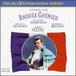 Umberto Giordano: Andrea Chénier - Allan Monk (baritone); Enzo Dara (baritone); Gwendolyn Killebrew (mezzo-soprano); Isser Bushkin (bass);...