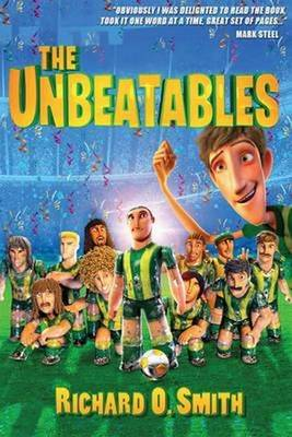 Unbeatables - Smith, Richard O.