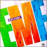 Unbelievable - EMF
