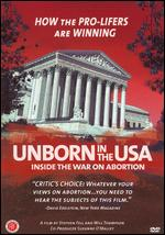 Unborn in the USA - Stephen Fell; Will Thompson