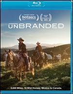 Unbranded [Blu-ray] - Phillip Baribeau