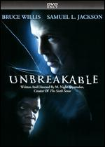 Unbreakable - M. Night Shyamalan