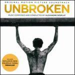 Unbroken [Original Motion Picture Soundtrack]