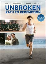 Unbroken: Path to Redemption - Harold Cronk