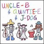 Uncle-B & Auntie-E & J-Dog
