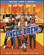 Uncle Drew [Includes Digital Copy] [Blu-ray/DVD]