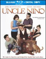 Uncle Nino [2 Discs] [Includes Digital Copy] [Blu-ray/DVD] - Robert Shallcross
