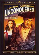 Unconquered - Cecil B. DeMille