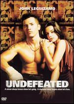 Undefeated - John Leguizamo