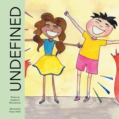 Undefined - Rheinheimer, Madeleine