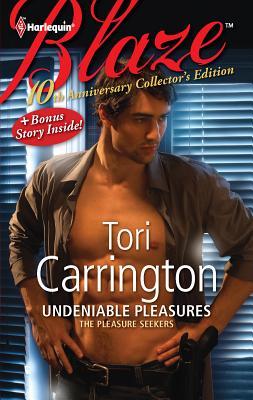 Undeniable Pleasures - Carrington, Tori