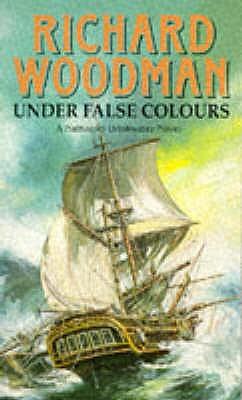 Under False Colours - Woodman, Richard