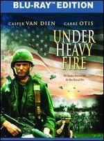 Under Heavy Fire [Blu-ray]