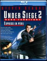 Under Siege 2: Dark Territory [French] [Blu-ray]