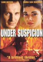 Under Suspicion [WS] - Simon Moore