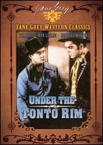 Under the Tonto Rim - Lew Landers