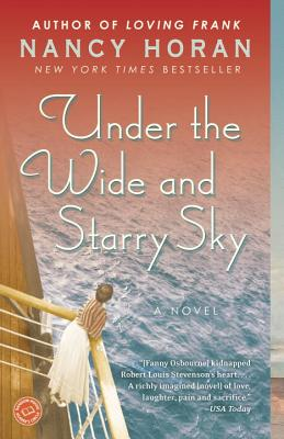 Under the Wide and Starry Sky - Horan, Nancy