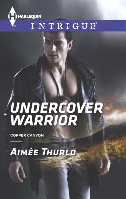 Undercover Warrior - Thurlo, Aimee