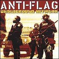 Underground Network - Anti-Flag