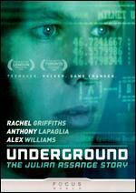 Underground: The Julian Assange Story - Robert Connolly