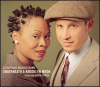 Underneath a Brooklyn Moon - JC Hopkins Biggish Band