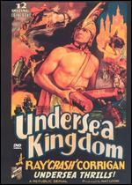 Undersea Kingdom