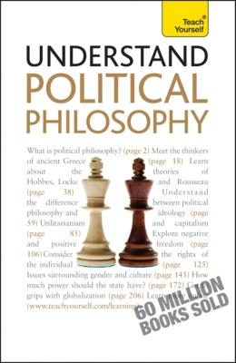 Understand Political Philosophy - Thompson, Mel