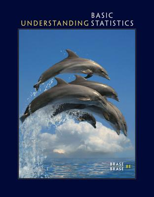 Understanding Basic Statistics - Brase, Charles Henry