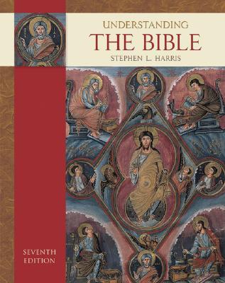 Understanding the Bible - Harris, Stephen, and Harris Stephen