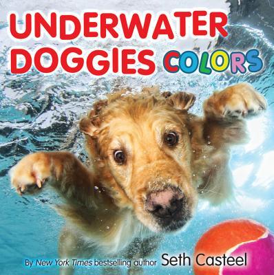 Underwater Doggies Colors - Casteel, Seth