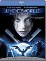 Underworld: Evolution [French] [Blu-ray]