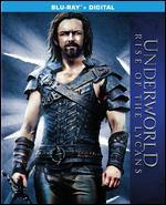 Underworld: Rise of the Lycans [Includes Digital Copy] [Blu-ray]