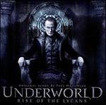 Underworld: Rise of the Lycans [Original Score]