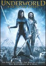 Underworld: Rise of the Lycans - Patrick Tatopoulos