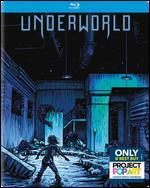 Underworld [Unrated] [Blu-ray] [SteelBook]