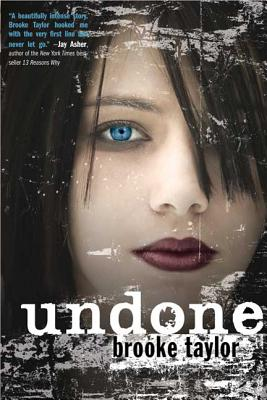 Undone - Taylor, Brooke