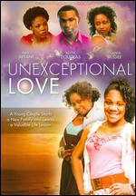 Unexceptional Love - Snoop Robinson
