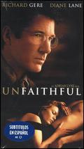 Unfaithful [Blu-ray] - Adrian Lyne