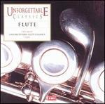 Unforgettable Classics: Flute