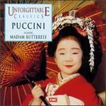 Unforgettable Classics: Puccini