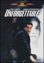 Unforgettable - John Dahl