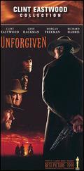 Unforgiven [2 Discs] [Blu-ray/DVD] - Clint Eastwood