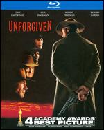 Unforgiven [20th Anniversary] [DigiBook] [Blu-ray] - Clint Eastwood