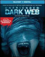 Unfriended: Dark Web [Includes Digital Copy] [Blu-ray]