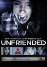 Unfriended - Levan Gabriadze