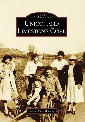 Unicoi and Limestone Cove - Willis Barnett, Janice